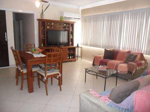 Apartamento, código 3814 em Guarujá, bairro Praia da Enseada