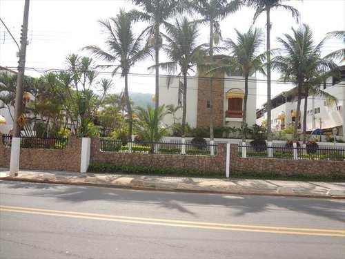 Casa, código 3807 em Guarujá, bairro Praia da Enseada
