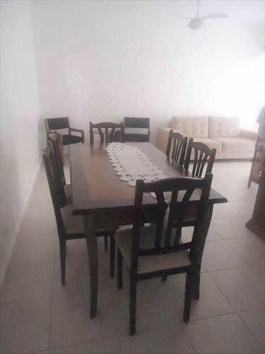 Apartamento, código 3774 em Guarujá, bairro Parque Enseada