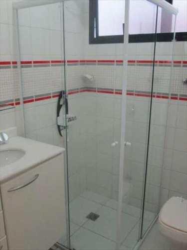 Apartamento, código 3763 em Guarujá, bairro Praia da Enseada