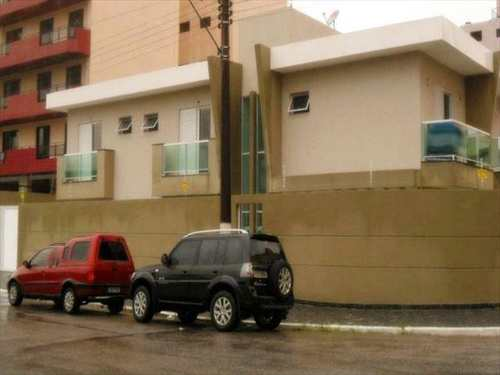Casa, código 3850 em Guarujá, bairro Balneário Guarujá