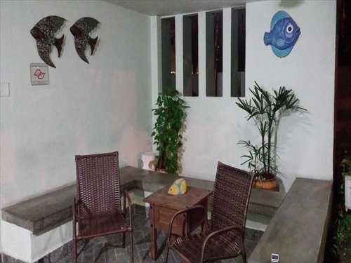 Apartamento, código 3754 em Guarujá, bairro Jardim Enseada
