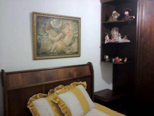 Apartamento, código 3800 em Guarujá, bairro Jardim Enseada