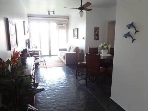 Apartamento, código 3792 em Guarujá, bairro Praia da Enseada