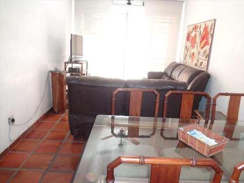 Apartamento, código 3790 em Guarujá, bairro Jardim Enseada