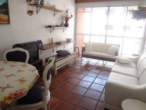 Apartamento, código 3791 em Guarujá, bairro Jardim Enseada