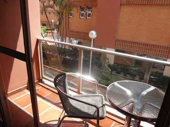 Apartamento, código 3789 em Guarujá, bairro Praia da Enseada
