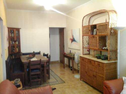 Apartamento, código 4036 em Guarujá, bairro Enseada