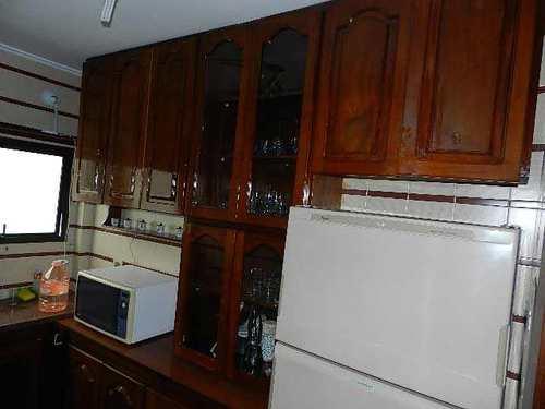 Apartamento, código 3731 em Guarujá, bairro Praia da Enseada