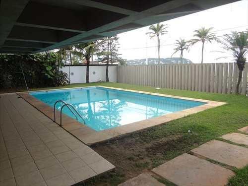 Casa, código 3726 em Guarujá, bairro Praia da Enseada
