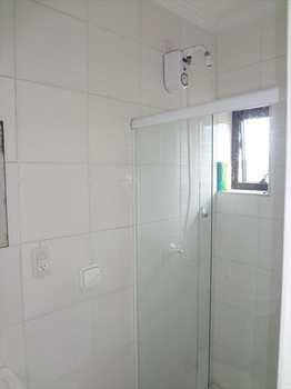 Apartamento, código 3665 em Guarujá, bairro Pitangueiras