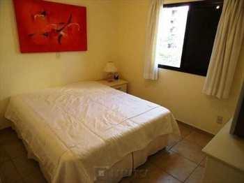 Apartamento, código 3657 em Guarujá, bairro Praia da Enseada