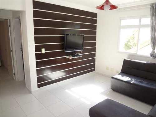 Apartamento, código 3655 em Guarujá, bairro Balneário Cidade Atlântica