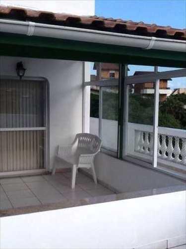 Cobertura, código 3644 em Guarujá, bairro Jardim Enseada