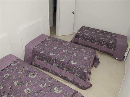 Apartamento, código 3619 em Guarujá, bairro Praia da Enseada