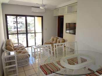 Apartamento, código 3578 em Guarujá, bairro Jardim Enseada