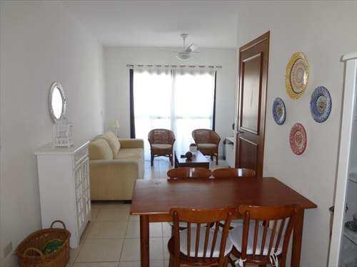 Apartamento, código 3577 em Guarujá, bairro Praia da Enseada