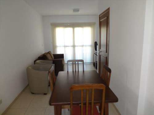 Apartamento, código 3575 em Guarujá, bairro Praia da Enseada