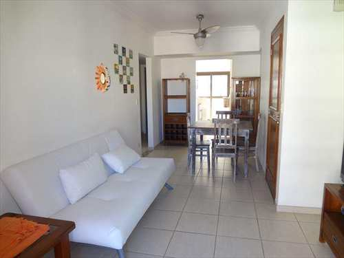 Apartamento, código 3574 em Guarujá, bairro Praia da Enseada