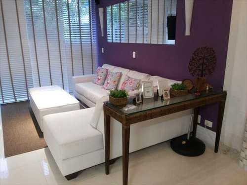 Apartamento, código 3556 em Guarujá, bairro Praia da Enseada