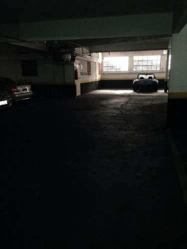 Apartamento, código 3555 em Guarujá, bairro Jardim Ana Maria
