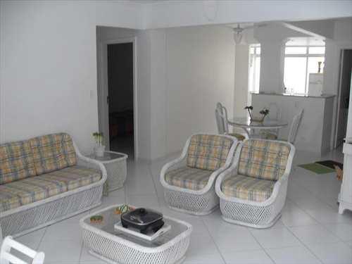 Apartamento, código 3554 em Guarujá, bairro Enseada