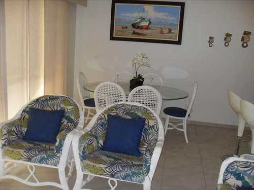 Apartamento, código 3536 em Guarujá, bairro Praia da Enseada