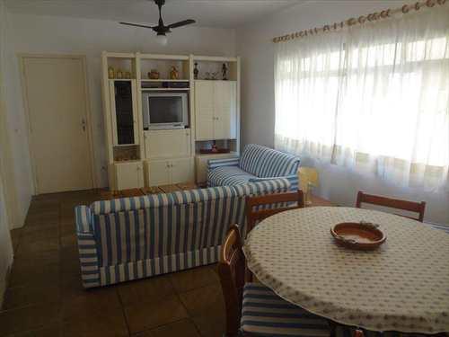 Apartamento, código 3514 em Guarujá, bairro Praia da Enseada