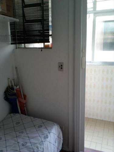 Apartamento, código 3504 em Guarujá, bairro Jardim Enseada