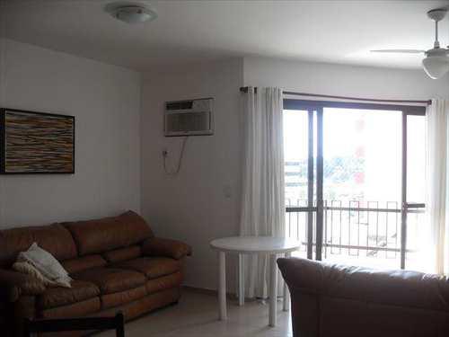 Apartamento, código 3492 em Guarujá, bairro Praia da Enseada