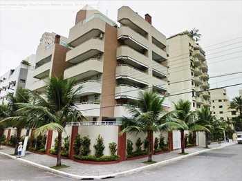 Apartamento, código 3474 em Guarujá, bairro Praia da Enseada
