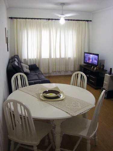 Apartamento, código 3470 em Guarujá, bairro Enseada