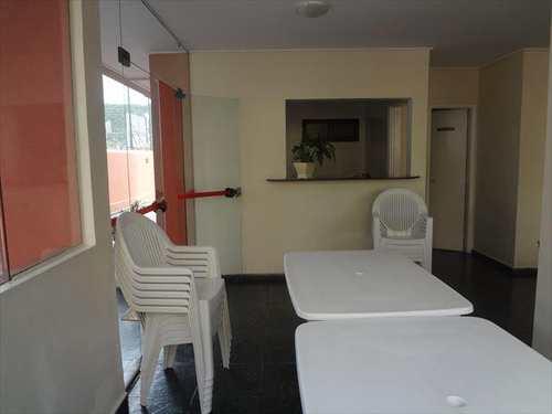 Apartamento, código 3443 em Guarujá, bairro Jardim Enseada
