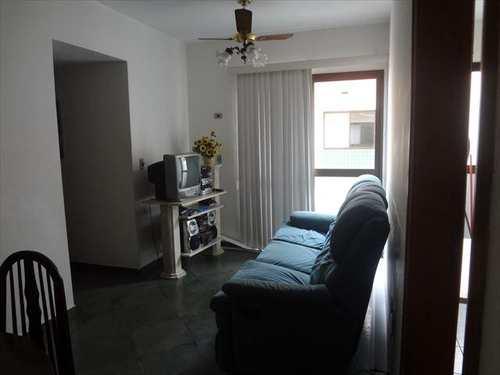Apartamento, código 3439 em Guarujá, bairro Jardim Enseada