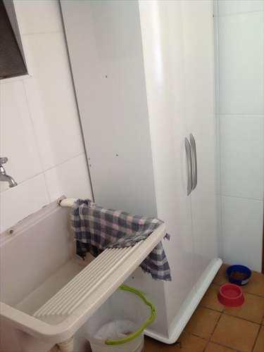 Apartamento, código 3438 em Guarujá, bairro Jardim Enseada