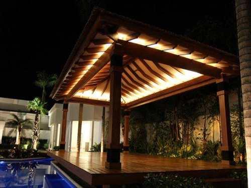 Casa, código 3433 em Guarujá, bairro Acapulco