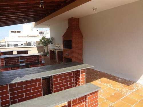Apartamento, código 3418 em Guarujá, bairro Praia da Enseada