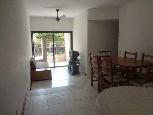 Apartamento, código 3416 em Guarujá, bairro Jardim Enseada