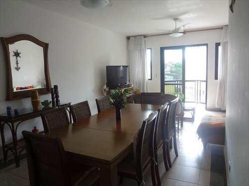 Apartamento, código 3415 em Guarujá, bairro Praia da Enseada