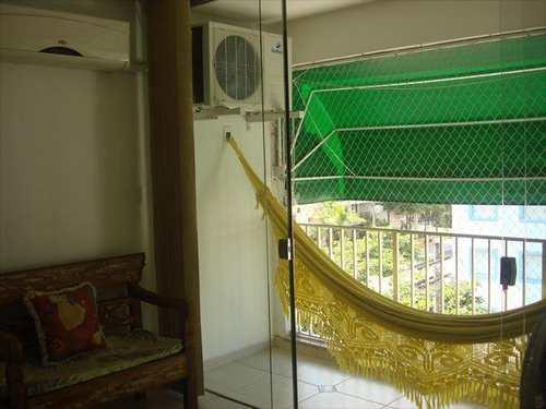 Apartamento, código 3404 em Guarujá, bairro Jardim Enseada
