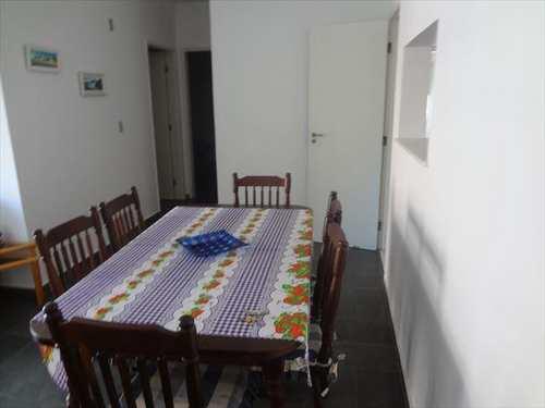 Apartamento, código 3407 em Guarujá, bairro Praia da Enseada