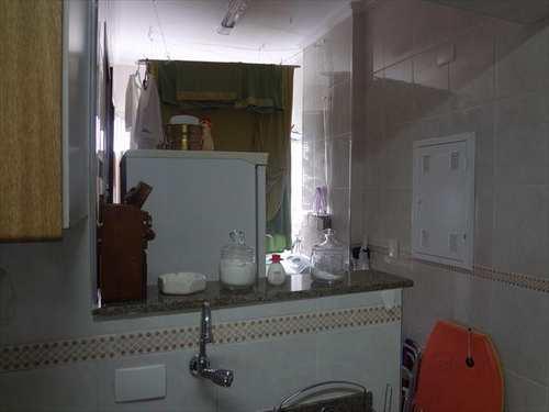 Apartamento, código 3394 em Guarujá, bairro Praia da Enseada