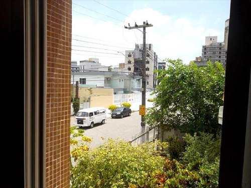 Apartamento, código 3369 em Guarujá, bairro Jardim São Miguel
