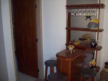 Apartamento, código 3343 em Guarujá, bairro Jardim Enseada