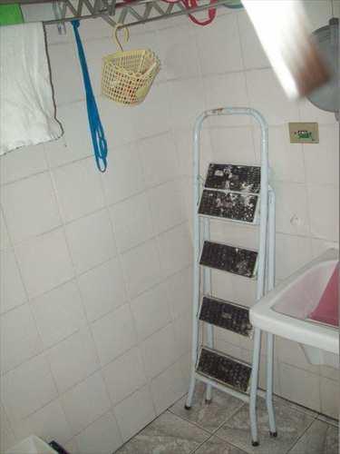 Apartamento, código 3341 em Guarujá, bairro Jardim Enseada
