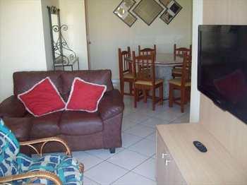 Apartamento, código 3331 em Guarujá, bairro Jardim Enseada