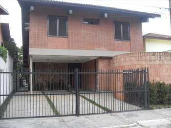 Casa, código 3314 em Guarujá, bairro Praia da Enseada