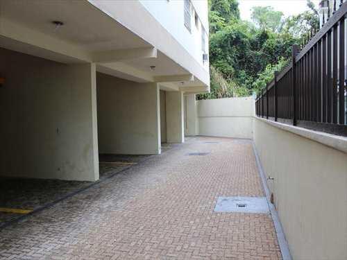 Apartamento, código 3289 em Guarujá, bairro Jardim Enseada