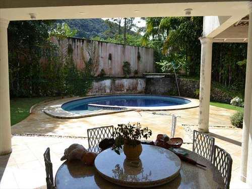Casa, código 3281 em Guarujá, bairro Jardim Virgínia