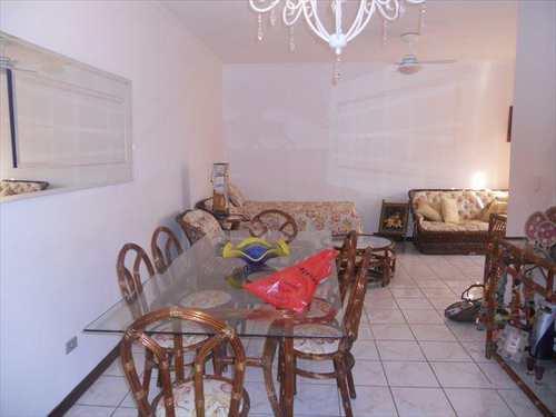 Apartamento, código 3252 em Guarujá, bairro Praia da Enseada
